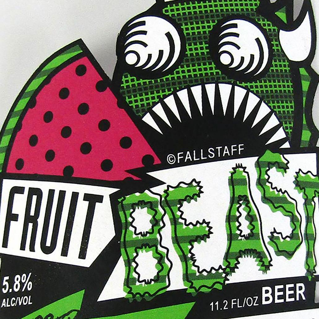 FALLSTAFF Fruit Beast